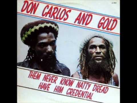 Don Carlos and Gold - Dice Cup