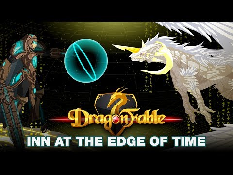 Dragon Fable The Inn at the Edge of Time Live Stream