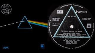 "The dark side of moonlabel:jugoton ""– lqemi 73009, harvest q4shvl 804format:vinyl, lp, album, quadraphoniccountry:yugoslaviareleased:1973genre:rocksty..."