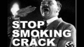 SMOKE CRACK IN PJ'S