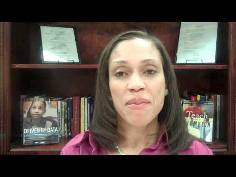 Julie Jackson - Principal, North Star Academy Charter School
