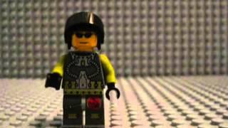 Video Lab Safety Video: Lego Rap download MP3, 3GP, MP4, WEBM, AVI, FLV Juli 2018