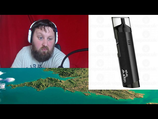 Islands in the Clouds - 27/6/2018 -  Live vaping and vape related chat, news, reviews and fun