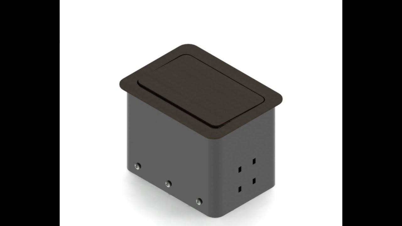 Pop Up Socket Outlet