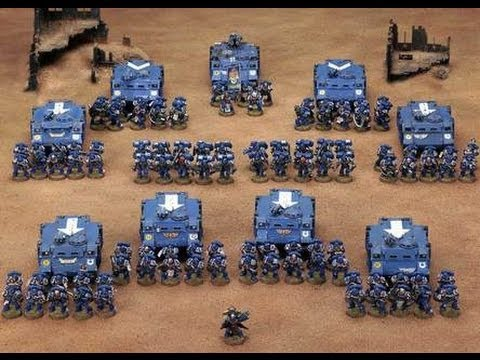 How much the cost of a space marine company youtube for Space and co