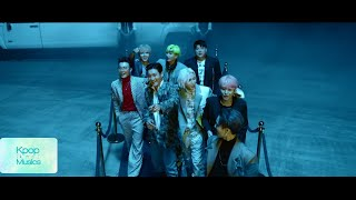 [M/V] SUPER JUNIOR (슈퍼주니어) - 'SUPER Clap (Clapping Remix)'