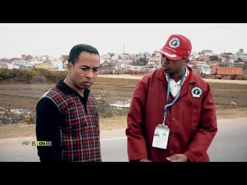 Eo ara oe  taratasy DU 23 JUILLET 2019 BY TV PLUS MADAGASCAR