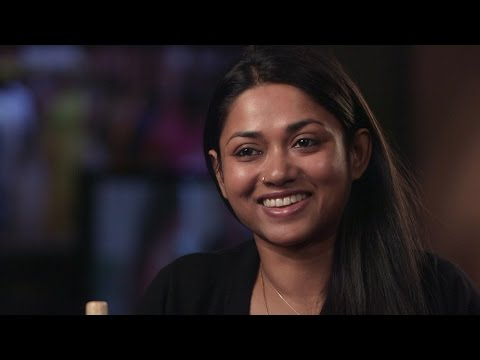 Meet the Filmmaker: Rubaiyat Hossain, Writer & Director of 'Under Construction' | SIFF TV