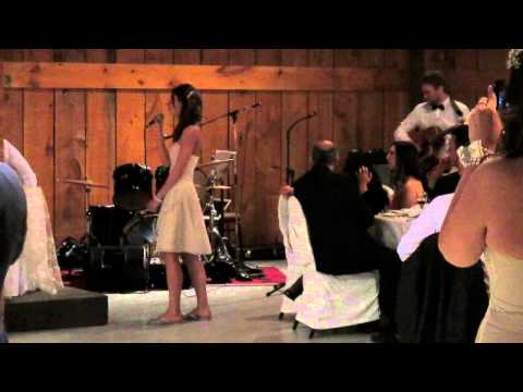 Wedding Song (For Sister)