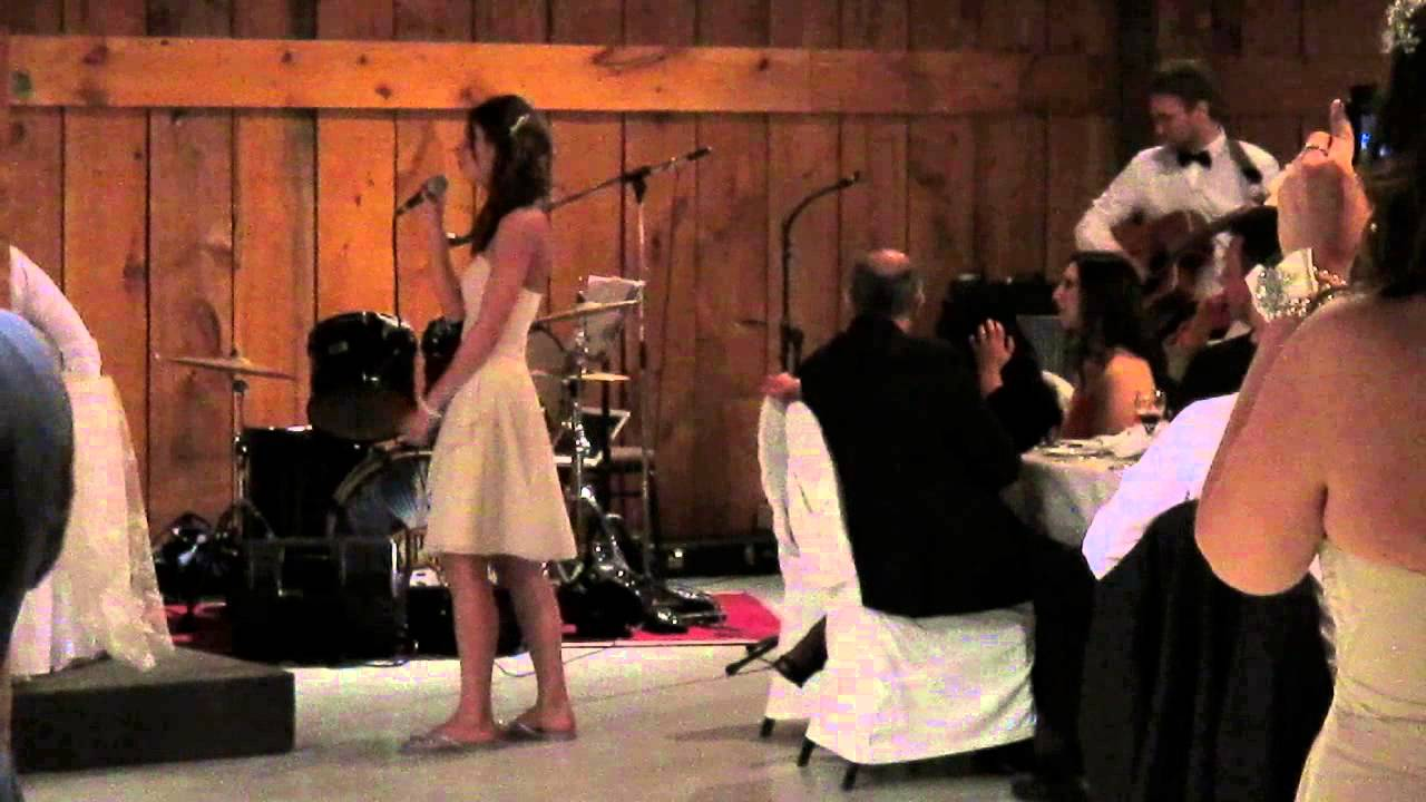 Wedding Song For Sister