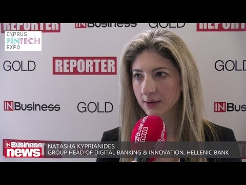 Cyprus FinTech Expo – HELLENIC BANK