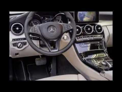 full review 2014 mercedes-benz c-class - overseas - youtube