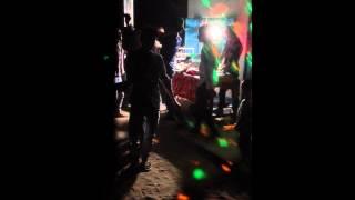 DJ andree of DJ Tan Kyo