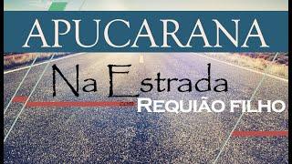 Na Estrada com Requião Filho | Apucarana