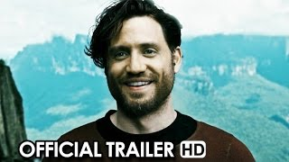 Point Break Official Trailer (2015) - Luke Bracey, Édgar Ramírez HD