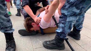 Пора быть вместе: уроки московского протеста