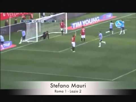 S.S. Lazio Top 10 Goals 2011/2012