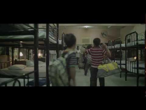 BERNAS | Hari Raya 2012 (The Journey) TV Commercial Director's Cut (English Subs)