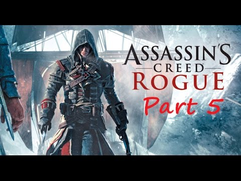 Assassins Creed Rogue - Guess Who's Back..