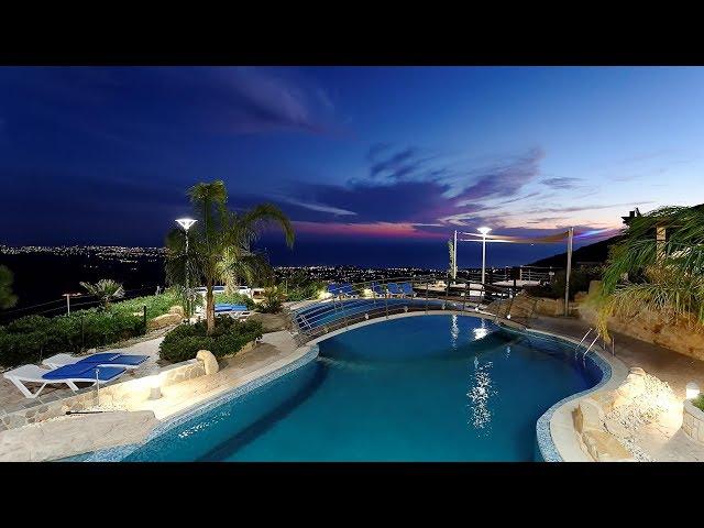 Смотреть видео Синее небо  - Sogdiana (остров Кипр)