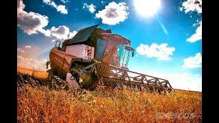 Rostselmash Torum 770 - Potrójne uderzenie trzech wielkich producentów maszyn dla rolnictwa