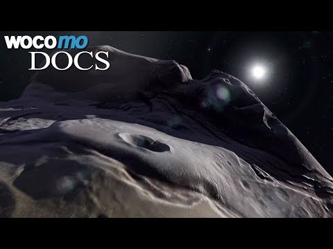 The Rosetta Mission - Europe's Comet Chaser (Documentary, 2014)