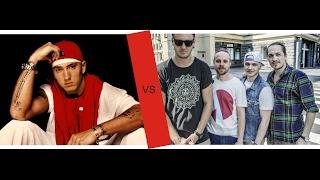 Eminem - Lose Yourself vs. Каста - На Порядок Выше(DjDiSON Mashup)