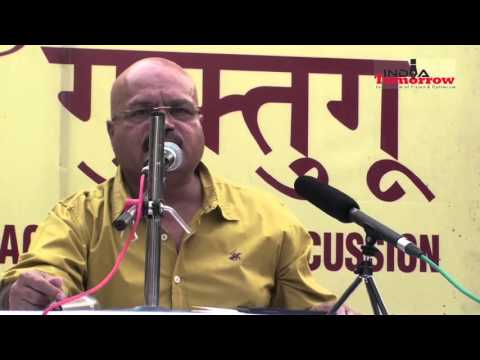 Nationalism being sold at the shop of politics: Abhay Kumar Dubey
