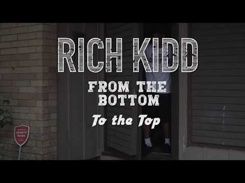 Rich Kidd- From the Bottom to the Top (official music video) Dir. by Brazy Filmz