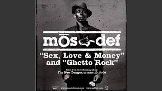 Mos def sex love and money lyrics