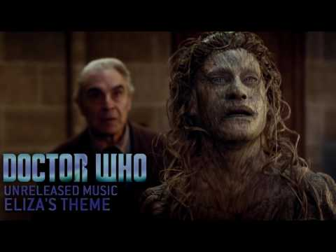 Doctor Who Series 10: Unreleased Music - Knock Knock: Eliza's Theme