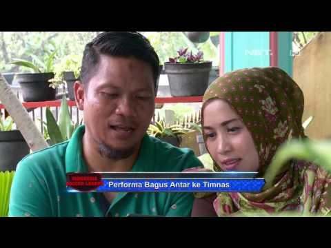 Indonesia Soccer Legend - Slamet Riadi - NET Sport