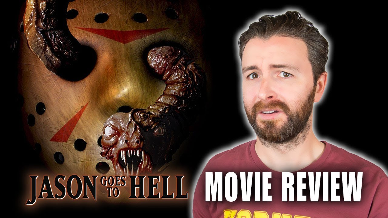 Jason Goes to Hell: The Final Friday (1993) Movie Review