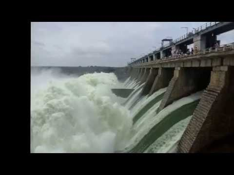 Musi River Gates Open | Hyderabad Flood| Hyderabad Musi Rive
