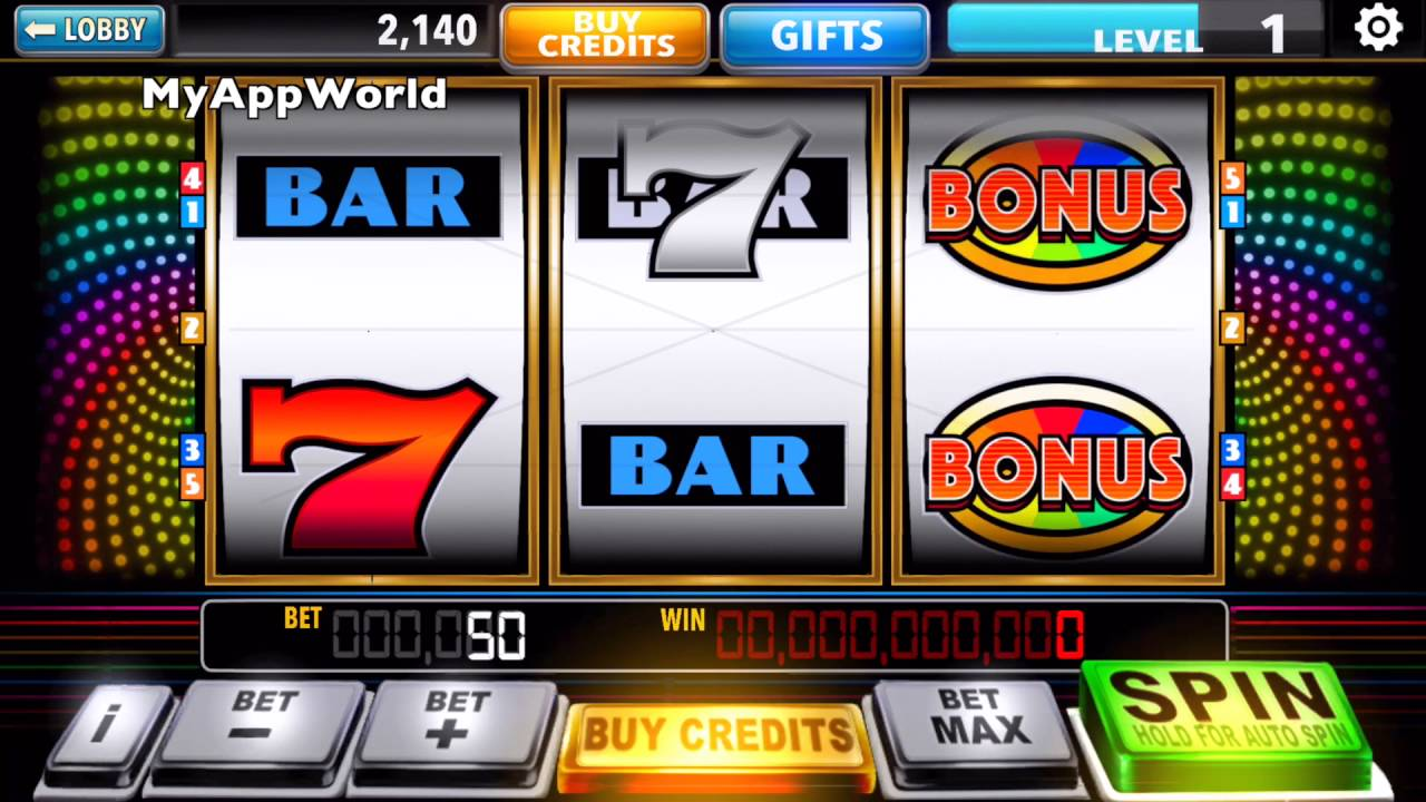 Hd slots free top slot apps