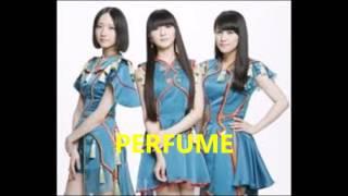 東京タラレバ娘」(日本テレビ系)で、 3人組ユニット「Perfume(パフュ...