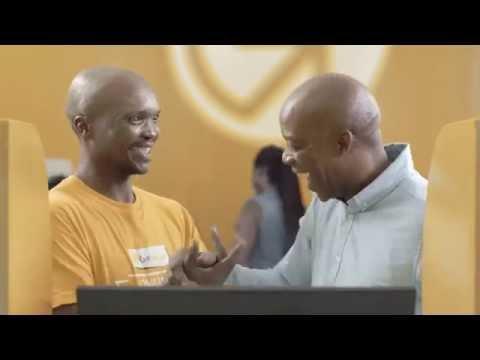 GetBucks Africa: Zimbabwe Online Kiosks