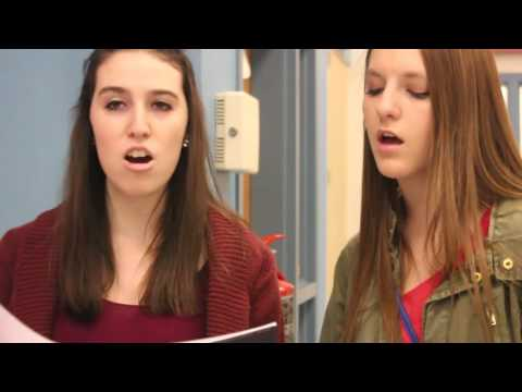Peters Township High School DCINY Promo Video 3