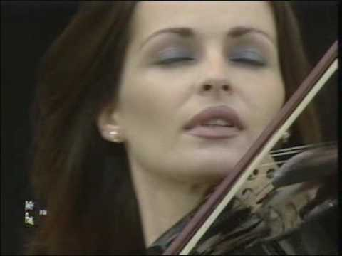 The Corrs Radio Live Party in the Park