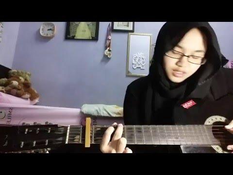 OST Kau ,AKu,Kita (Baharin-Sayang Aku Rindu) (COVER) by Shika