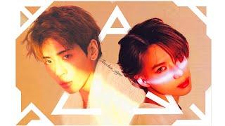 Jonghyun (종현) and Taemin (태민) - Déjà-Boo (데자-부) ACE