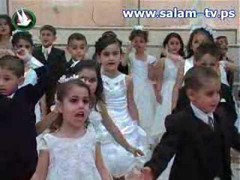 تلفزيون السلام - ر3وضة فله - اهلا وسهلا بيكم