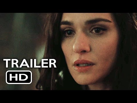 Complete Unknown Official Trailer #1 (2016) Rachel Weisz, Michael Shannon Drama Movie HD