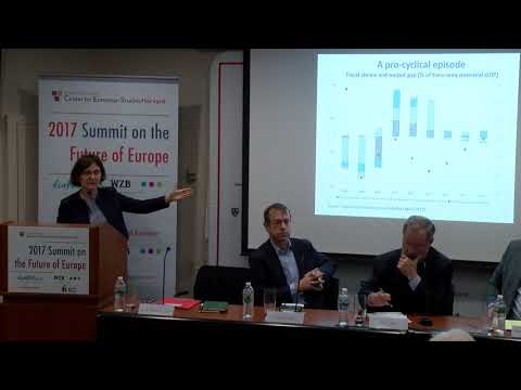 Summit 2017 | Panel 2: Is the European Economy Out of the Woods?