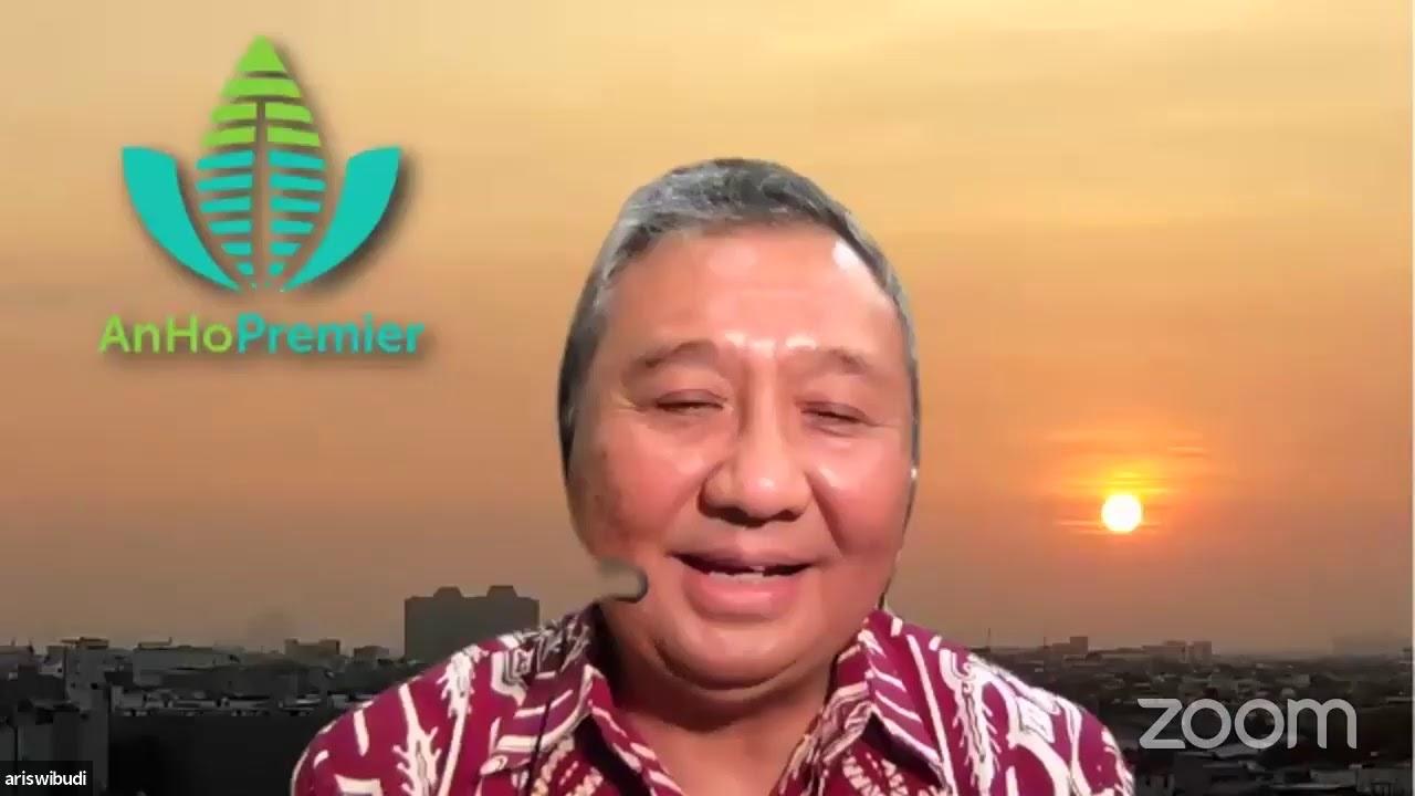 Download Penanganan Leaky Gut pada Autoimun - Dr. dr. Aris Wibudi Sp.PD-KEMD