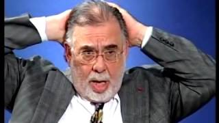 Francis Ford Coppola   How The Godfather Was Made