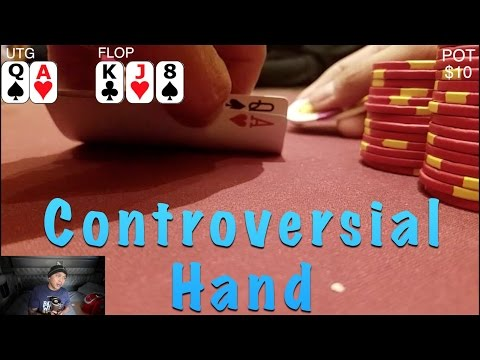 Poker Vlog Horseshoe Casino Council Bluff, NE #9