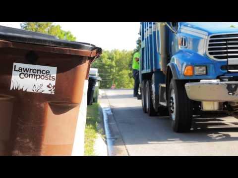 Yard Waste Carts