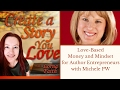 Love-Based Money and Mindset for Author Entrepreneurs with Michele PW