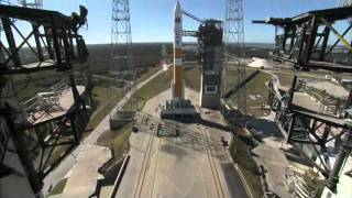 Delta IV WGS-4 Launch Highlights